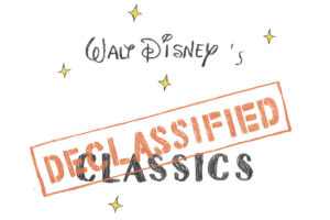 Walt Disney / DeClassified Classics